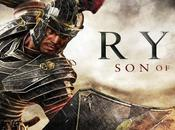 Ryse Rome récompensé Animago Awards‏