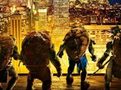 Film Teenage Mutant Ninja Turtles (2014)