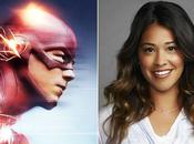 commande saisons complètes pour Flash Jane Virgin