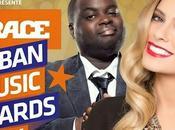 Trace Urban Music Awards déroulement cérémonie