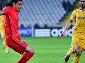 Ligue champions enchaîne Nicosie
