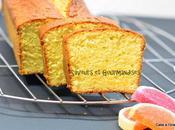 Cake l'Orange Sophie Dudemaine.