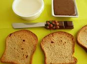 tartinade allégée hyperprotéinée fromagère chocolat noisette seulement kcalories (sans sucre)