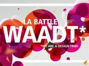 Creads Coworkshop organisent leur première battle graphique WAADT