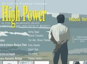 """Projection-débat autour film """"High Power"""" novembre Cinéma Eldorado Saint-Pierre d'Oléron Saintes"""