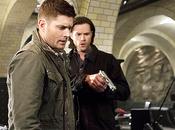 Supernatural nouveau spin-off dans plusieurs épisodes saison