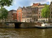 AMSTERDAM destination parfaite pour voyage écolo famille
