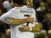 Ligue champions Real Madrid surclasse Liverpool