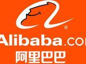 Alibaba s'intéresse produits français