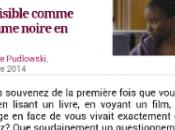 LIRE] Etre invisible comme femme noire France.