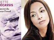 Tiré l'étagère secret docteur Freud d'Eliette Abécassis