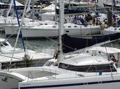 Rochelle, dans plus grands ports mondiaux plaisance