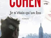 n'étais qu'un (Thierry Cohen)