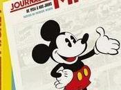 Grande Histoire Journal Mickey