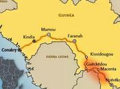 #Ebola #EVD #épidémie #modélisation Dynamique contrôle transmission virus d'Ebola Montserrado, Liberia analyse modélisation mathématique
