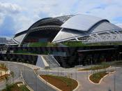 Confort, environnement innovation Sports Singapour
