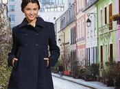recherche d'un manteau grossesse pour l'automne hiver