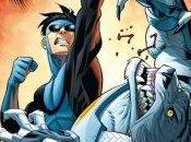 Invincible #10: Happy days