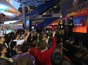 Milan Games Week, c'est parti!