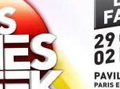 Paris Games Week l'évènement vidéo approche