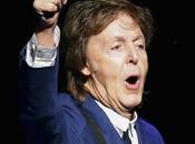 Paul McCartney présente titre inédit avec batteur Zeppelin