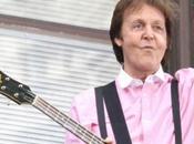 Paul McCartney dévoile pièce d'anthologie inédite entrevue