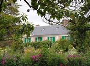 Giverny, maison jardins Claude Monet