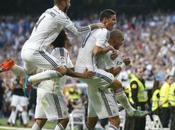 Liga Clasico Real Madrid fait tomber Barça