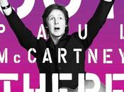 Paul McCartney retour brésil