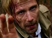 Constantine, nouvelle adaptation Comics. trop