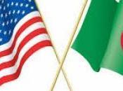 opportunités d'affaires Algérie présentées Washington Chicago