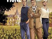 Chronique Sang vigne Tome