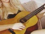 Shakira lancer ligne jouets