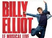 Billy Elliot musical STEPHEN DALDRY ELTON JOHN