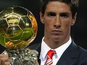 quoi ressemblerait palmarès Ballon d'or Messi Ronaldo n'avait existé?