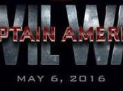 Marvel Studio Event: titres Captain America Thor Avengers autres.