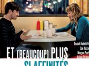 Critique ciné (beaucoup) plus affinités, comédie romantique avec Daniel Radcliffe