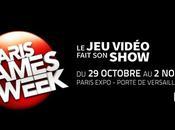 Suivez tournois Nintendo direct Paris Games Week