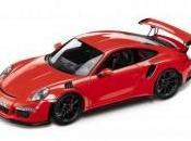 Porsche retour bolide