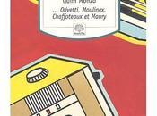 Olivetti, Moulinex, Chaffoteaux Maury Quim Monzó