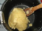 Pâte brisée casserole