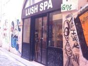 soin Spell Lush Paris