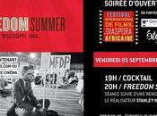 Festival International Films Diaspora Africaine FIFDA Paris