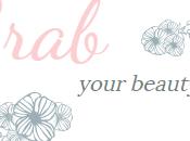 Design blog, Grab your beauty {cadeau inside