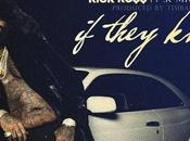 MUSIC RICK ROSS feat MICHELLE THEY KNEW