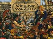 Frank Zappa-The Grand Wazoo-1972