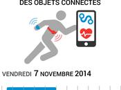 07/11/2014 conf. protection données e-santé app, objet connecté… (animée juristes)