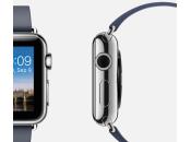 Apple Watch jour d'autonomie selon Cook