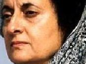 Indira Gandhi (1917-1984), l'impératrice Indes assassinée