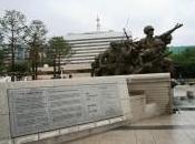 Séoul, l'autre ville dort jamais
